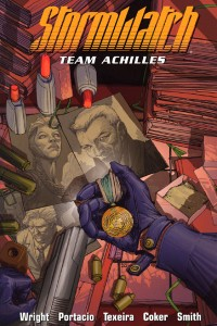 Stormwatch - Team Achilles Volume 2