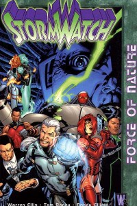 Stormwatch - Force of Nature