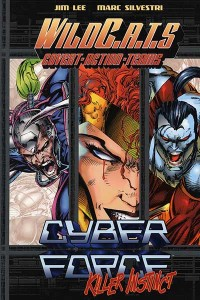 WildC.A.T.s / Cyberforce: Killer Instinct