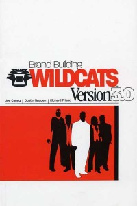 Wildcats Version 3.0 - Brand Building