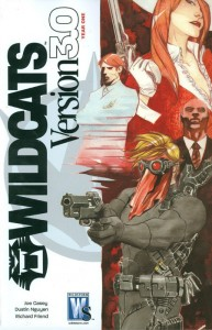 Wildcats Version 3.0 Year One TPB SC Col 1-12