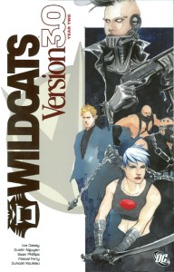 Wildcats Version 3.0 Year Two TPB SC Col 13-24