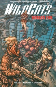 Wildcats World's End Book 1 SC Col 1-7