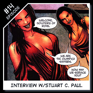 Wildstorm Addiction Podcast - Episode 14