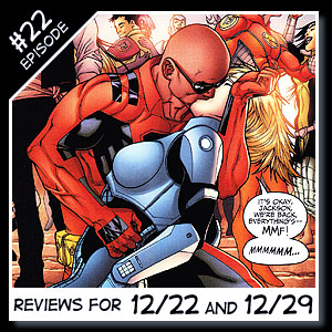 Wildstorm Addiction Podcast - Episode 22