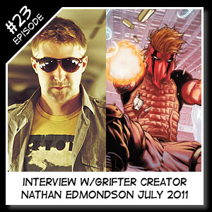 Wildstorm Addiction Podcast - Episode 23