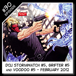 Wildstorm Addiction Podcast - Episode 30