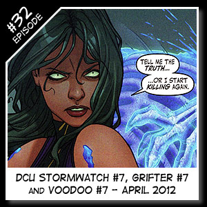 Wildstorm Addiction Podcast - Episode 32