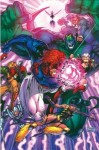 WildCATs Volume 1 Deluxe Edition Hardcover 2012