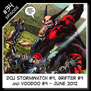 Wildstorm Addiction Podcast - Episode 34