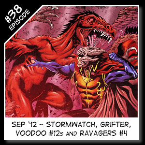 Wildstorm Addiction Podcast - Episode 38