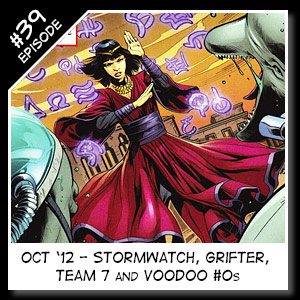 Wildstorm Addiction Podcast - Episode 39
