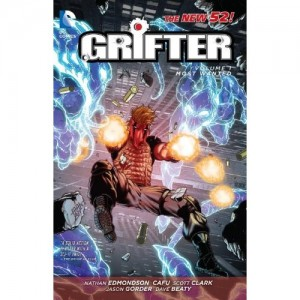 Grifter Vol 1 - The New 52
