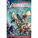 Stormwatch Vol 2 The New 52
