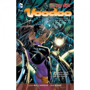 Voodoo Vol 2 - The New 52